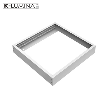 Surface Mount Aluminum Structure for 2x2