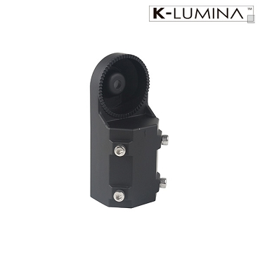 Adjustable Mount for G07 Shoebox/Street Lamps